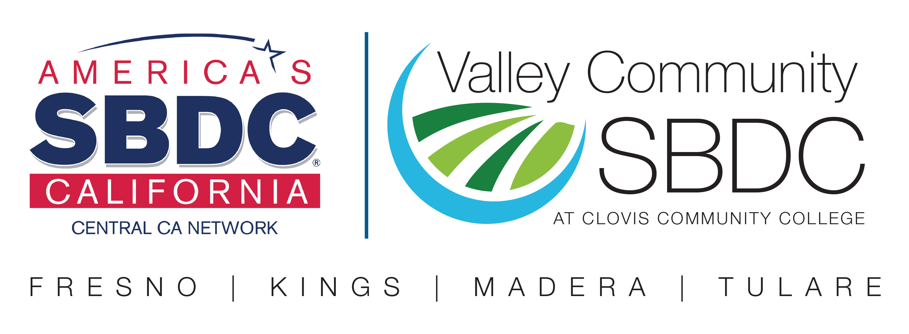 California Small Business Development Center and CCC